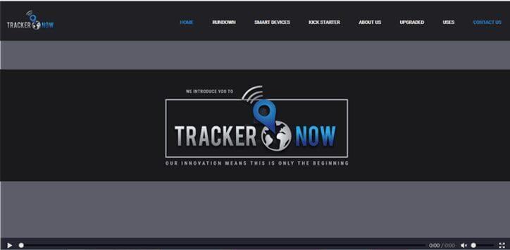Trackernow