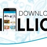 Effective ways to reach one million downloads mark for your app